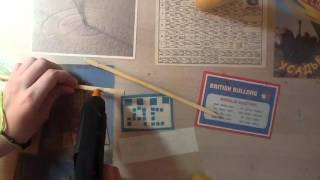 Как сделать мини-лук лучше чем в прошлом видео. (By MrDen)(Сейчас лук получился лучше чем в прошлом видео. Скачать мульт: https://ssyoutu.be/qHZAPjkO8EY _____ | | |__ ..., 2016-02-05T13:01:47.000Z)