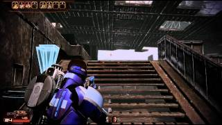 Mass Effect 2 EPISODE 5 // Acquire the Krogan