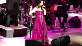 Idina Menzel - Funny Girl Medley - Los Angeles, October 22, 2011 (HD)