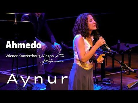 Aynur Doğan - Ehmedo [ Ahmedo ] (Live @ Wiener Konzerthaus Vienna)