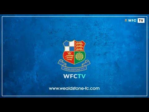 Wealdstone Altrincham Goals And Highlights