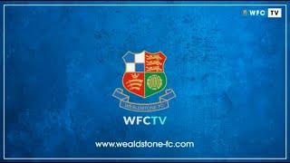 Wealdstone v Altrincham | HIGHLIGHTS | 11th Sep 2021