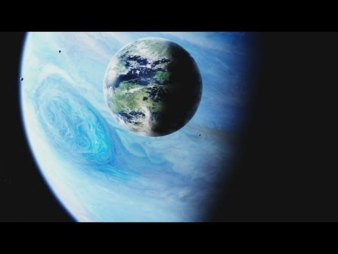 The World of PANDORA - Life After Earth