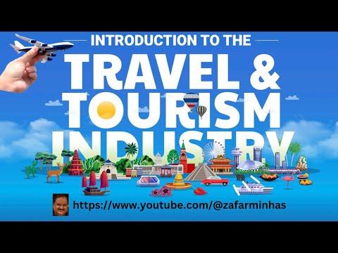 Travel Industry Essentials