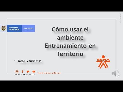 Download Ambiente entrenamiento Territrio