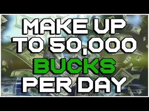 How To Make Up To 50,000 BUCKS PER DAY! - Fishing Planet Tips