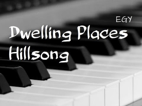 Dwelling Places Cover (Hillsong) - Instrumental (Piano + Flute ...