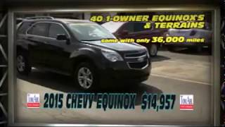Used Buick Dealer Markdowns | Fort Wayne Area Buick
