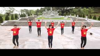 Nối vòng tay lớn Dancever 12A4 K39 tại Ngã Ba Đồng Lộc