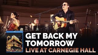 Joe Bonamassa - Get Back My Tomorrow