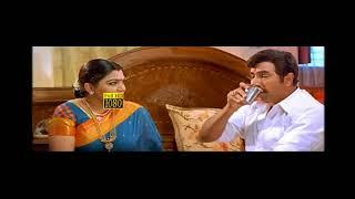Vetrivel Sakthivel | Sathyaraj,Kushboo,Vadivelu | Tamil Superhit Comedy Movie HD