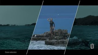 THE SHALLOWS VFX Breakdown By Oblique FX