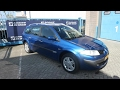 Renault Mégane Grand Tour 1.6-16V Authentique