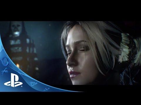Until Dawn - Launch Trailer | PS4