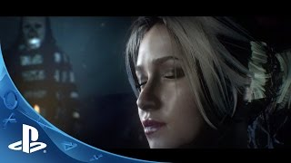 Until Dawn - Launch Trailer | PS4