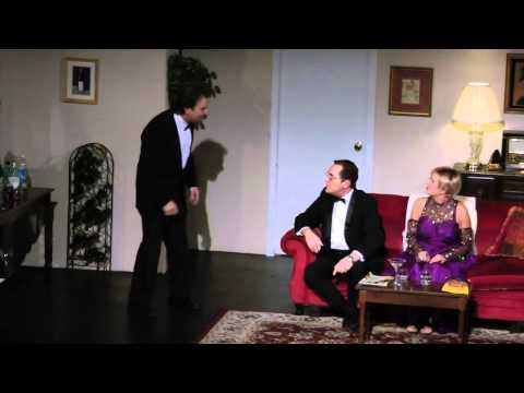 From Neil Simon's Rumors as presented live on stage in Auburn CA
