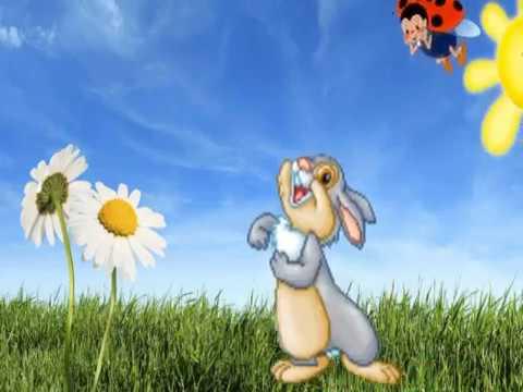 Песня про лето детская мультфильм