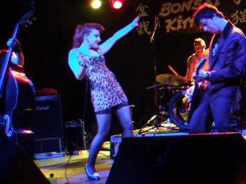Bonsai Kitten #1, Heartbreaker Berlin, Columbia Club, 16.06.2012