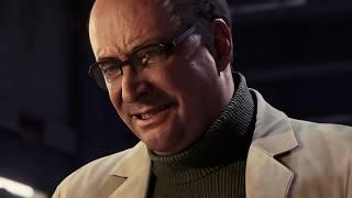 Новая работа доктора Октавиуса - Spider-Man 2018 (PS4) #09