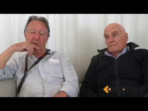 Interview B.O : Barbet Schroeder & Jorge Arriagada / LE VÉNÉRABLE W