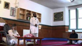 Tahir Bilal Chishti - Beautiful Naat