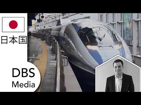 Japan Vlog #6 // Arrival in Osaka!