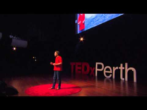 A world without waste | Adam Johnson | TEDxPerth