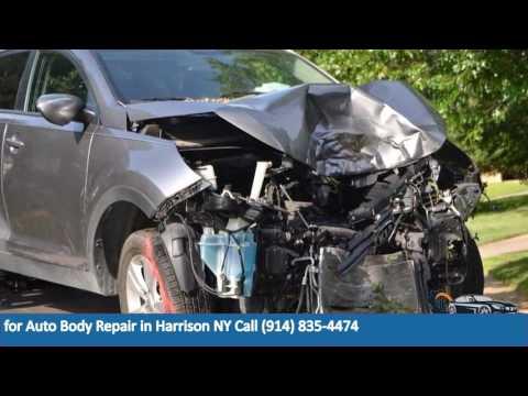 Auto Body Repair Mamaroneck NY (914) 835-4474