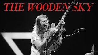 The Wooden Sky   Live at Massey Hall - June 23, 2017