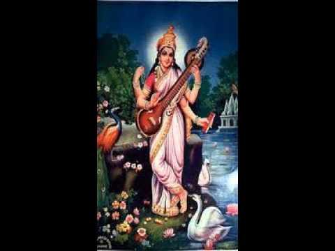 Jayati Jai Jai Maa Saraswathi | Abhinav