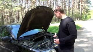 Авто обзор Тест драйв, Анти тест драйв Volvo S80 2002 2 4 140 л с