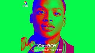 Calboy - Wildboy (Ethika RGB 3)
