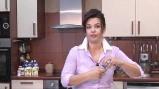 Любимые рецепты. Салат из капусты.