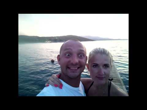 Albania Ksamil Holidays 2019