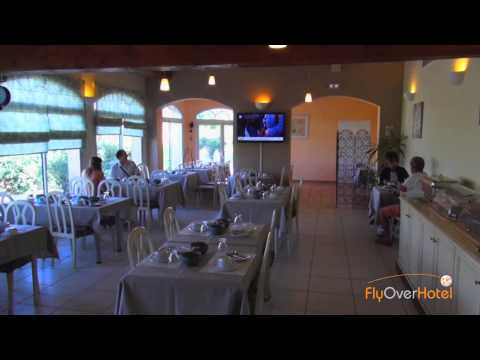 FlyOverHotel - Hotel Golf Grand Avignon (Long)