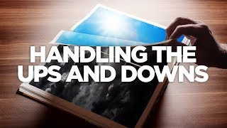 Handling the Ups and Downs - G&E Show