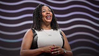 The Untapped Genius That Could Change Science for the Better | Jedidah Isler | TED Talks