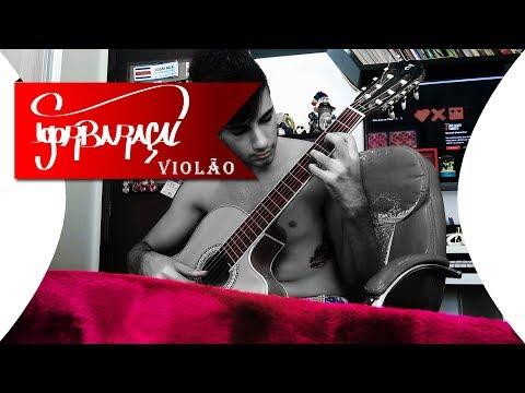 Andantino - Mateo Carcassi tocado por Igor Baraçal