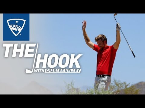 The Hook with Charles Kelley | Darius Rucker Promo | Topgolf