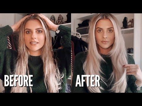 Revlon One Step Hair Dryer Review & Tutorial - Long Hair | Fashion Influx. http://bit.ly/2wu7b9S
