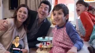 Топси и Тим - Праздничный торт (Русский перевод. Сезон 2, эпизод 15)