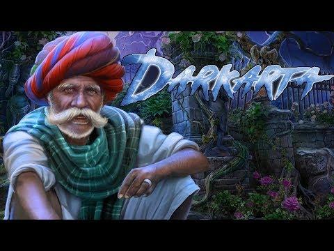 Darkarta: A Broken Heart's Quest Collector's Edition Gameplay (PC HD) [1080p60FPS]