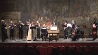 George Frideric HANDEL, Concerto per il Liuto e l