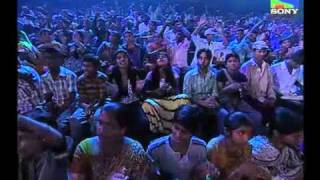 X Factor India - X Factor India Season-1 Episode 1 - Full Episode - 29th May 2011