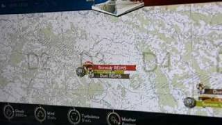 SimHQ at E3: Rise of Flight Iron Cross: Quick Mission Builder Part 1 of 2