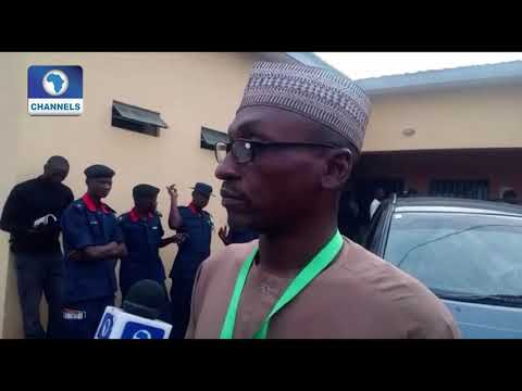 Kaduna LG Poll: Distribution Of Voting Materials Ongoing,Electoral Officer Assures Smoothness