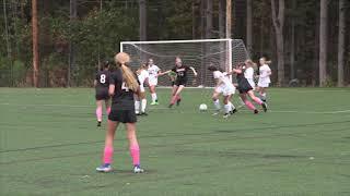 Longmeadow vs Westfield Soccer