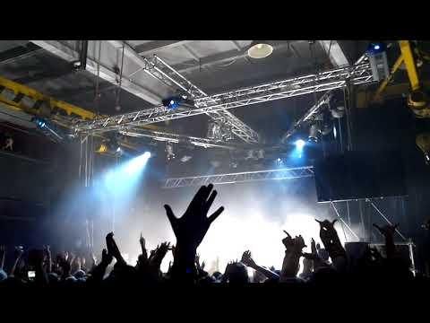 Nicolas Jaar Live 'it's Me Oh Lord / El Bandido'@loftas Vilnius