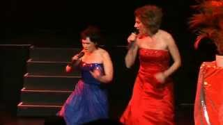 Cash Girls - Shop in the Name of Love - 2009