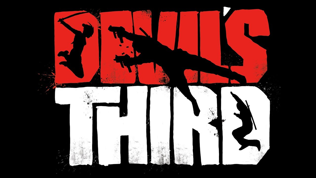 Devil's Third Gameplay Demo - E3 2014